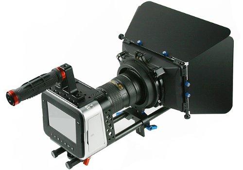 Top Handle Camera Cage For Black Magic Camera Video Movie Camera Follow Focus BMC-M -1689