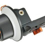 DSLR Shoulder Rig Follow Focus FF for 15mm rod support Nikon, Canon FF1O-1118