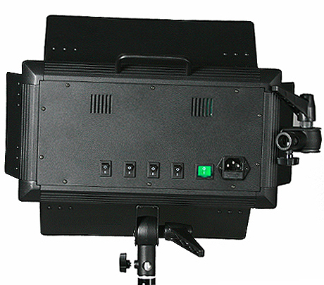 500 Led Light Panel Video Photo Light-26