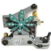 Premium Tattoo Kit 4 Gun Tattoo Machine Kit Tattoo Gun Kit By Fancier A07-1027