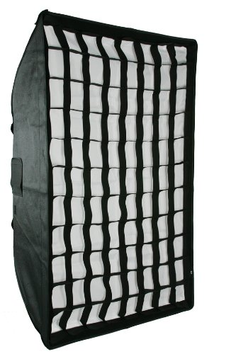 Photography Studio Portrait Honeycomb Grid Softbox for Bowen Mount BW6090GD-0