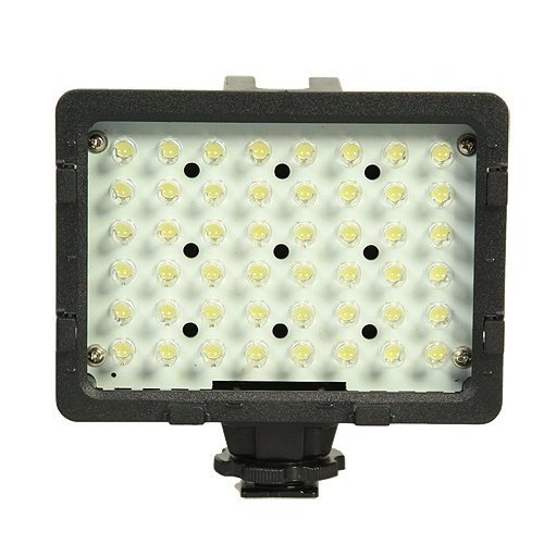 48 LED Camera Light Led Camcorder Light Led Light Panel CN48-878