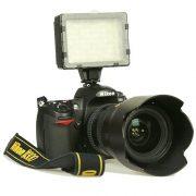 48 LED Camera Light Led Camcorder Light Led Light Panel CN48-0