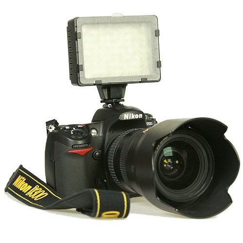48 LED Camera Light Led Camcorder Light Led Light Panel CN48-0