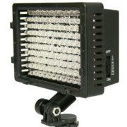 126 Dimmable LED Camera Light Led Camcorder Light Led Light Panel CN126A-406