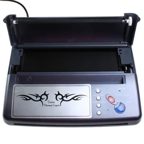 Tattoo Stencil Machine Tattoo Flash Thermal Copier Machine Stencil Maker YN968-1061