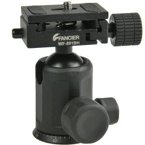 Skater Dolly Ball Head Photo Ball Head Tripod Grip Action Ball Head Great for tabletop skater dolly-0