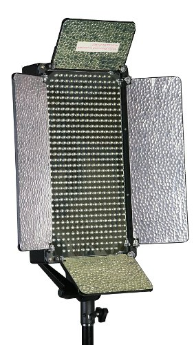500 LED Light Panel With Dimmer Switch 500A-167