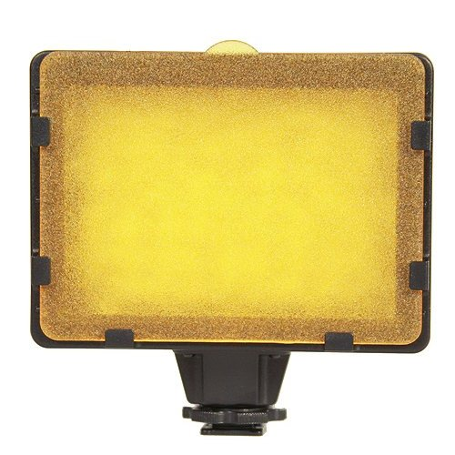 48 LED Camera Light Led Camcorder Light Led Light Panel CN48-879