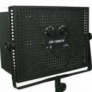 1200 LED Bi Color LED Photography Video Lite Panel Color Changing LED Video Panel-1609