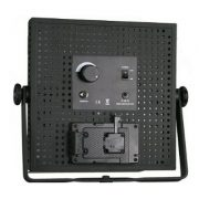 3 Panel 600 LED Lighting Kit Photograph Video Light Panel with Light Stand Kit Sony V Mount adapter-1573