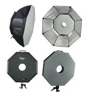 1152 LED Photograpy Video Softbox Light Panel Video Studio Portrait LED Panel with Softbox LED1152-0