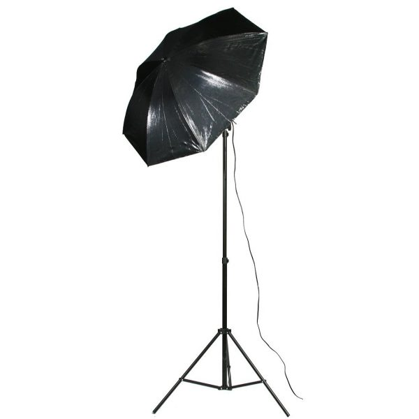 800 Watt Video Lighting Kit Photo Studio Kit Umbrella Softbox Kit K15 10x20G SLV-197