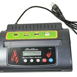 Tattoo Stencil Machine Tattoo Flash Thermal Copier Machine Stencil Maker-0