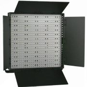 3 Panel 600 LED Lighting Kit Photograph Video Light Panel with Light Stand Kit Sony V Mount adapter-1577