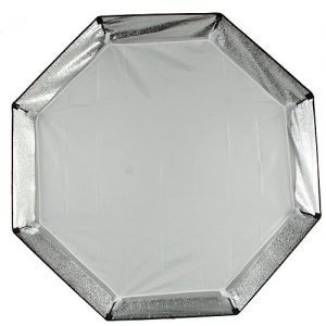 "4ft 48"" Octagon Softbox soft light softbox for BALCAR ALIEN BEES ALIENBEES WHITE LIGHTING SB1002SRWL-1280"