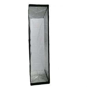 "14"" x 55"" Photography Strip softbox for Alien Bees Alienbees Speedring Strip Beehive Softbox Grid AB35140 -1268"