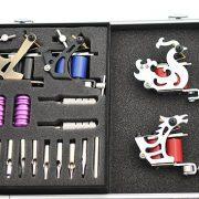 Four Gun Tattoo Kit Tattoo Machine Gun Kit By Fancier S-T01-982