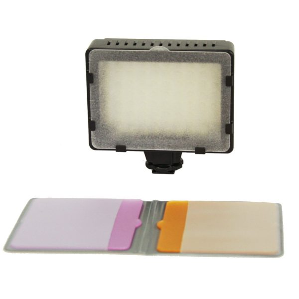 48 LED Camera Light Led Camcorder Light Led Light Panel CN48-880