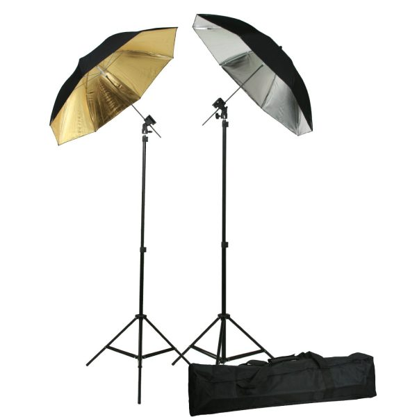 Double off Camera flash Photo Studio Photography UB4-154