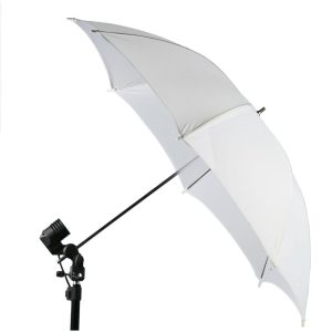 10' X 20' Black Muslin Backdrop Umbrella Softbox Lighting Kit K15 10x20Black-374