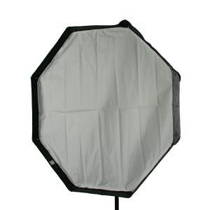 "Off Camera Photography Photo Studio Umbrella type 30"" Octogon Softbox for Canon Nikon or Alien Bees Softbox880 -1249"