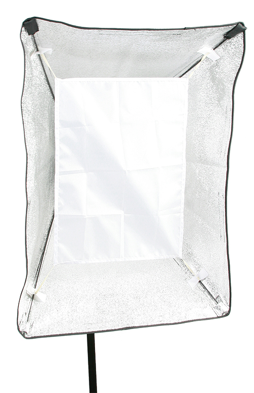 Fancierstudio 2000 watt lighting kit softbox light kit video lighting kit with Background stand 6'x9' Black, White and Chromakey green backdrop by Fancierstudio UL9004SB 6x9BWG-561