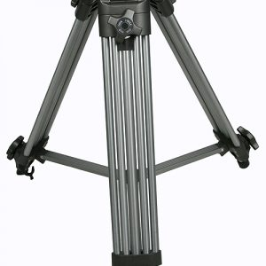 Professional 75mm Video Camera Tripod with Fluid Drag Head FT9901-98