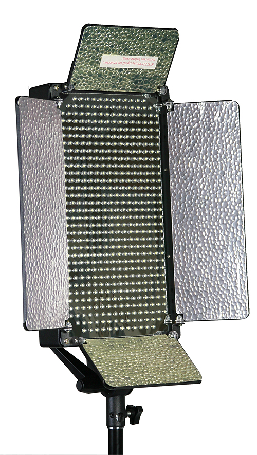 500 Led Light Panel Video Photo Light-28