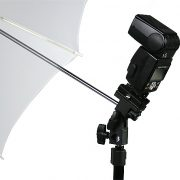 Speedlight bracket