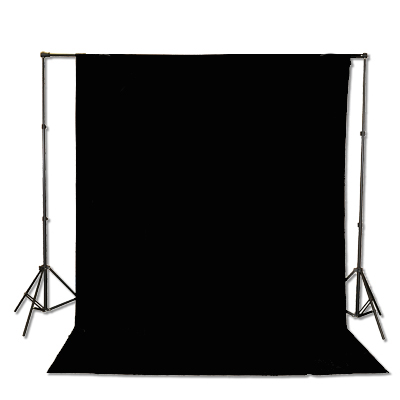 Fancierstudio Lighting Kit 3 Point Lighting Kit With Three 6'x9' Muslin Backdrop And Background Stand By Fancierstudio FH4046-580