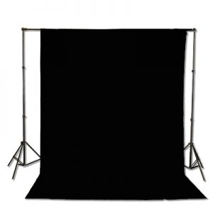 Fancierstudio Light Kit Lighting Kit Three Umbrella Three Muslin Backdrop And Background Support Stand With Three Light And Lightstand By Fancierstudio FH4050-748