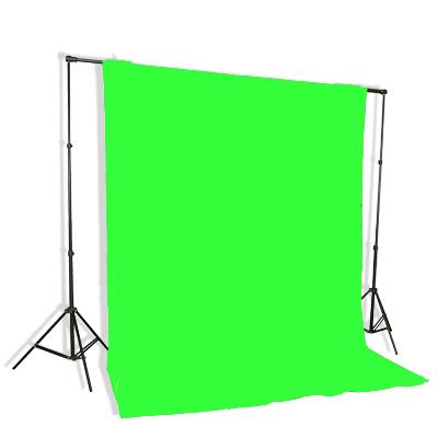 chromakey green kit