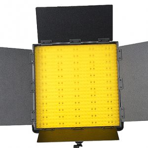 600 led light panel