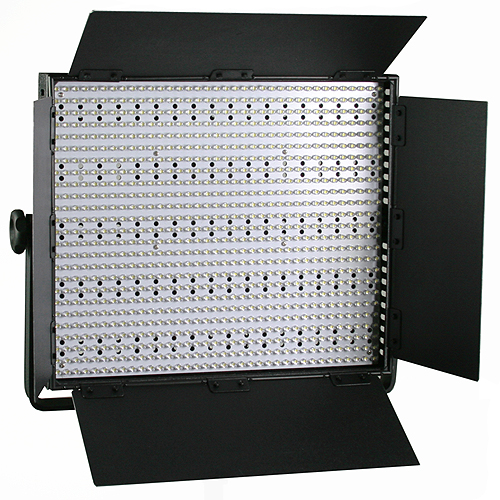 3 x 900 LED with Sony V mount Adapter Video Lite Panel LED Light Kit-1554