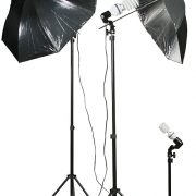 3 point light kit
