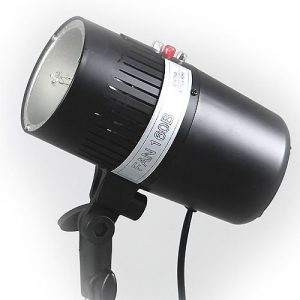 160ws strobe flash