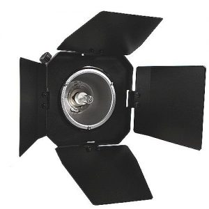 Fancierstudio PREMIUM Photography Studio Umbrella Softbox Lighting 3 Lights 3 Light Kit FAN023-467
