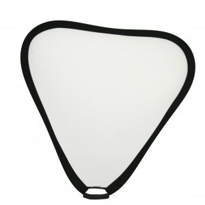 handheld translucent reflector