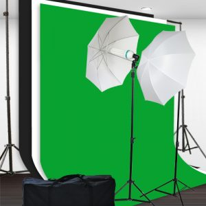 video lighting kit
