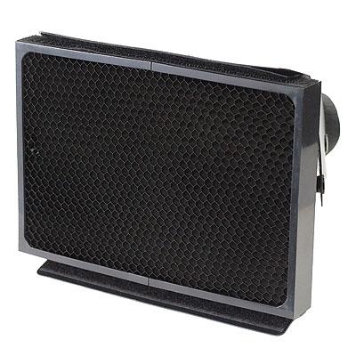 Fancierstudio Speedlight Universal Honeycomb Grid for Nikon, Canon, Sony DSLR Camera Flash SB900, SB800 SB600, EX430, EX580 MF20136-621