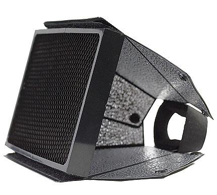 Fancierstudio Speedlight Universal Honeycomb Grid for Nikon, Canon, Sony DSLR Camera Flash SB900, SB800 SB600, EX430, EX580 MF20136-619