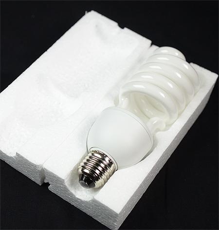 5500k 45watt bulb