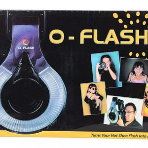 canon o ring flash