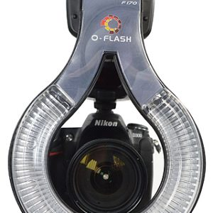 nikon ring flash
