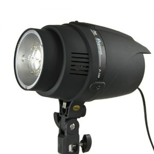 300WS Strobe Flash