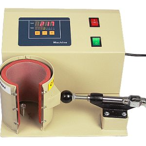 Mug Heat Press