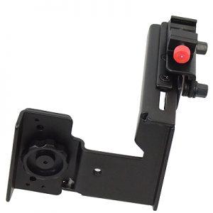 Fancierstudio Ultra Compact Flash Bracket Off Camera Flash Bracket Quick Flip Flash Bracket H6604-612