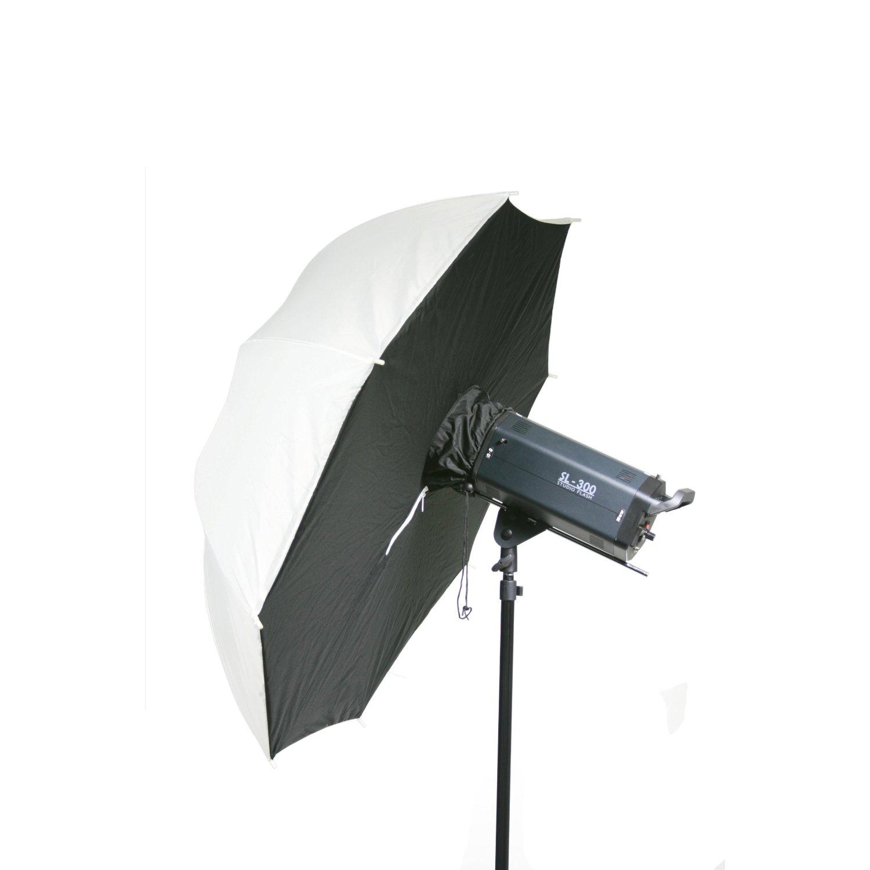 Umbrella Into Softbox: Home Page [fancierstudio.com]