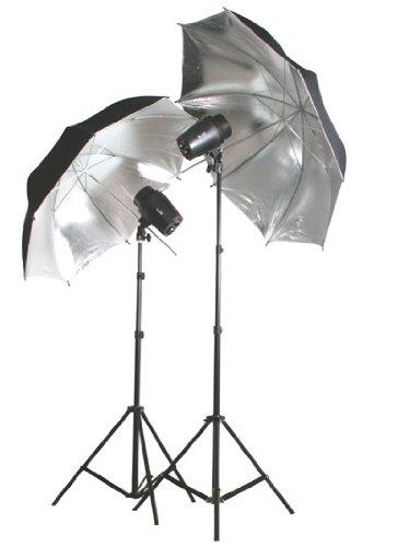 umbrella strobe light
